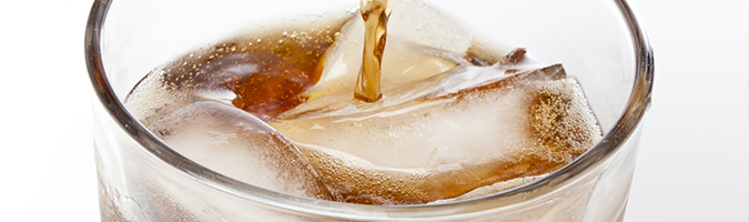 Ditch the Diet Soda: Heart Disease