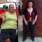 S. Howel's Transformation: 60.2 lbs. lost!
