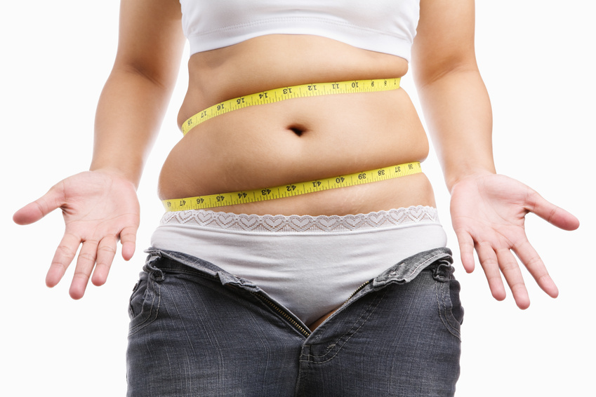 Unique Weight Loss is All in Your Head