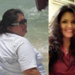 M. Zubin's Transformation: 80 lbs. lost!