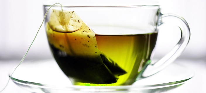 Weight Loss Green Tea Secrets