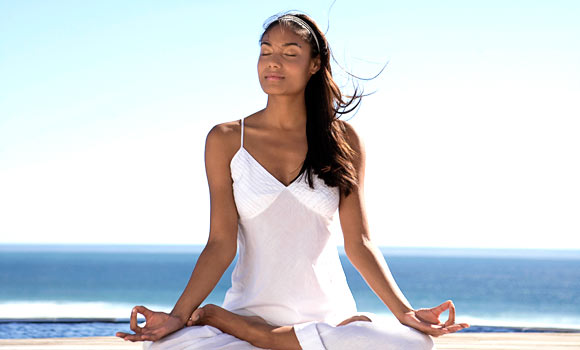 How Yoga Improves Health