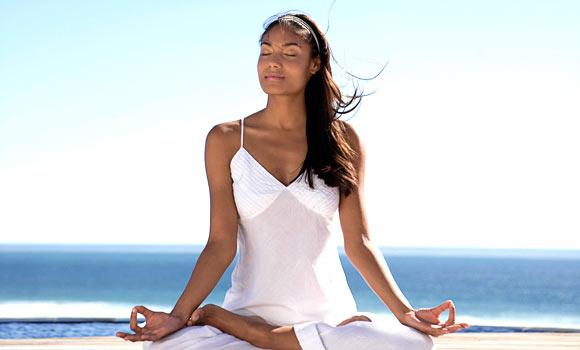 How Yoga Improves Health