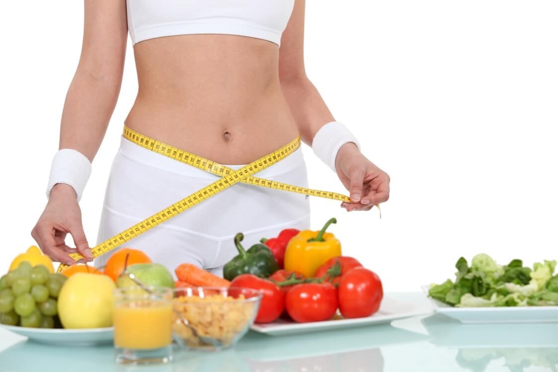 bigstock-woman-eating-healthy