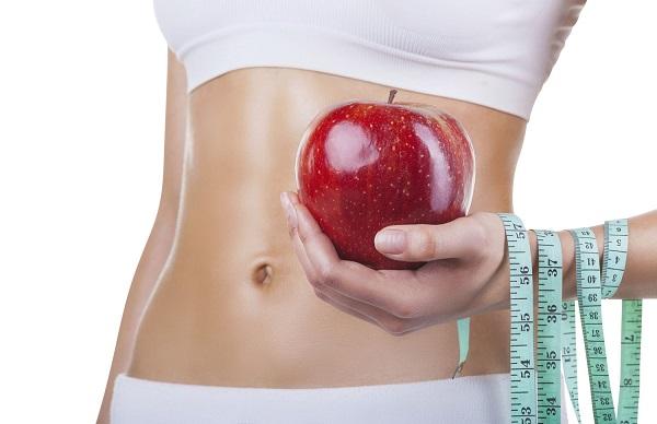 Increased Metabolism Helps with Slimming Down
